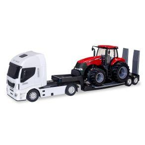 Miniatura-Hi-Way-Trator-Magnum-Case-IH
