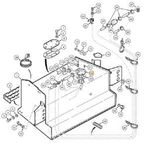 Boia-para-Tanque-de-Combustivel-CASE-380442A1-