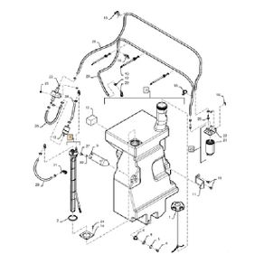 Boia-para-Tanque-de-Combustivel-CASE-48141084