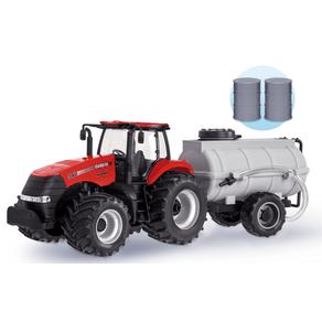 Miniatura-Trator-Magnum-Tanque-Case-IH